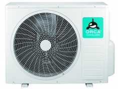 Orca air conditioners - outside unit