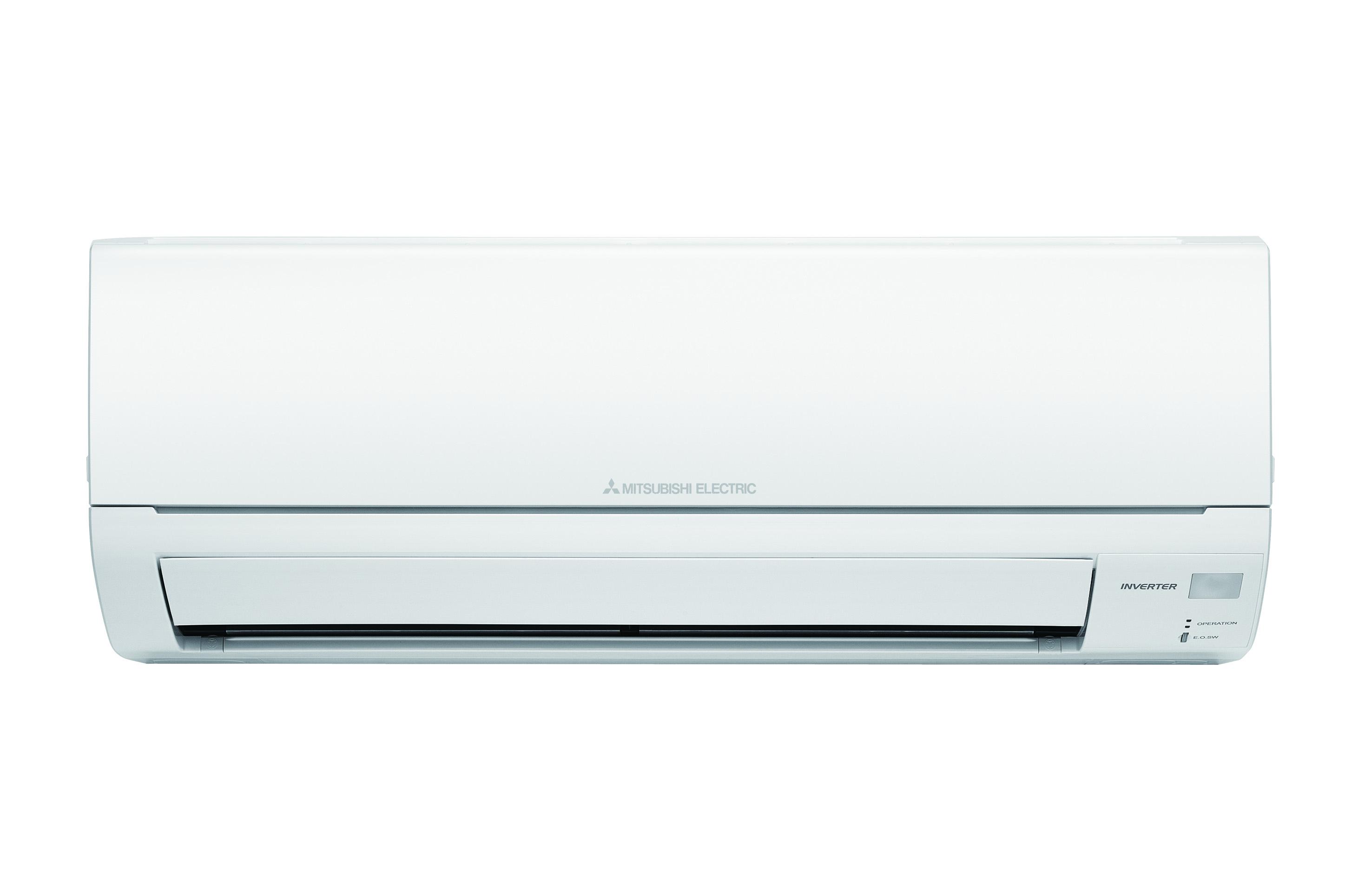 Mitsubishi Heating Cooling